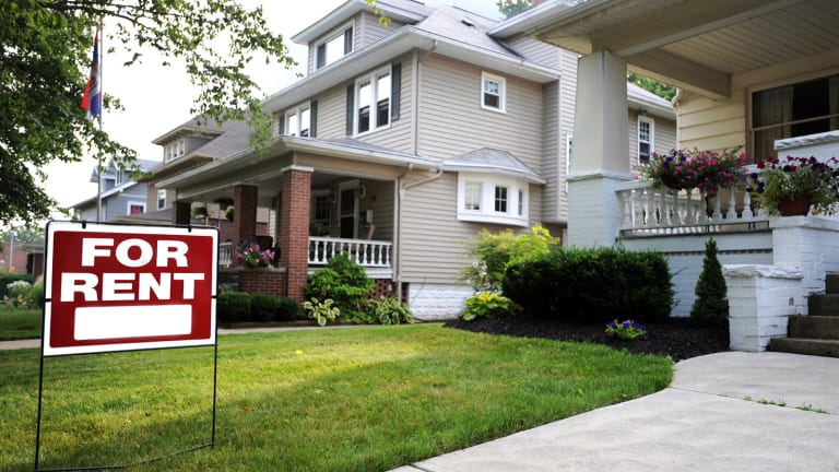 Top 10 Markets to Own Rental Homes