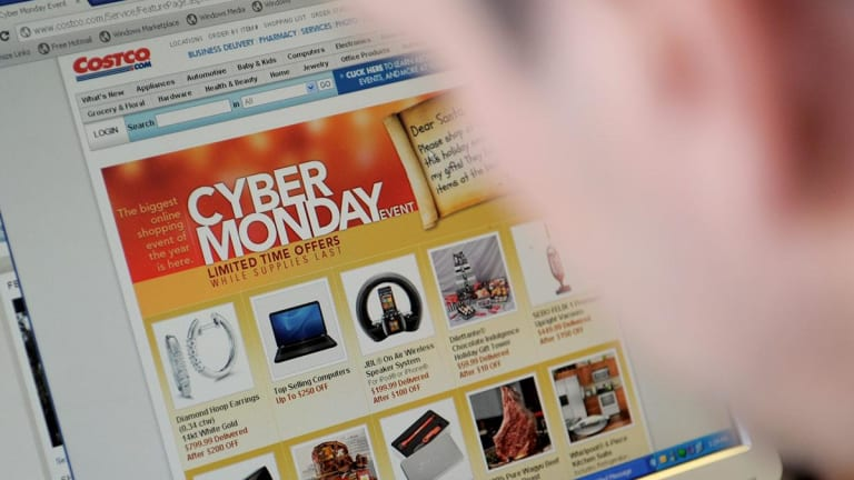 Cyber Monday Sales Expected to Top $7.9 Billion