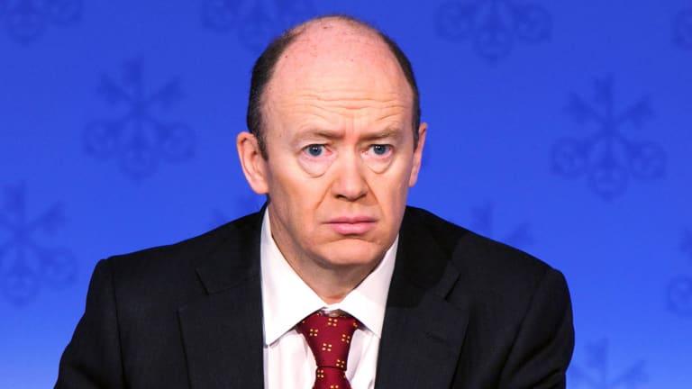 Deutsche Bank CEO Cryan Wants European Banking Mergers, Between Others