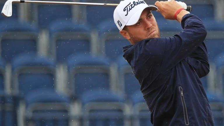 What Is Justin Thomas' Net Worth?