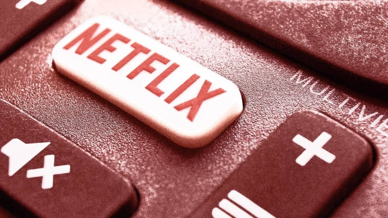 Netflix Competition Has Citi Analysts Turning Bearish