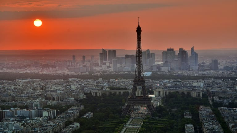 Europe ETFs Present A Compelling Risk/Reward Tradeoff