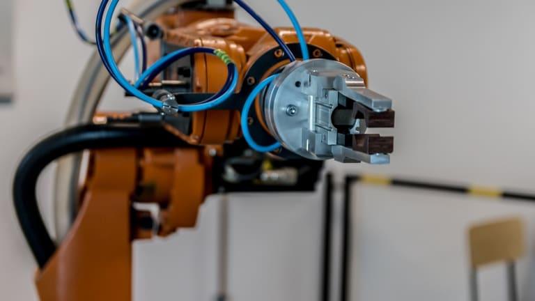 Should Investors Start Considering Robotics As A Core Position?