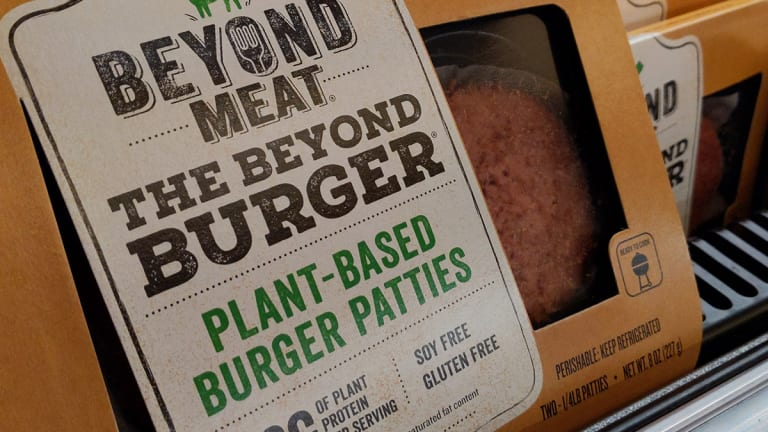 Beyond Meat Faces New Competition as Food Giant Cargill Enters Fray