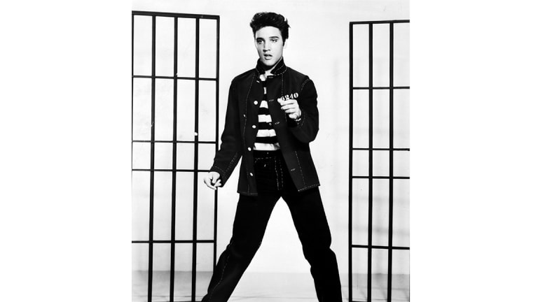 Celebrate Elvis' Birthday With a Tour of Graceland