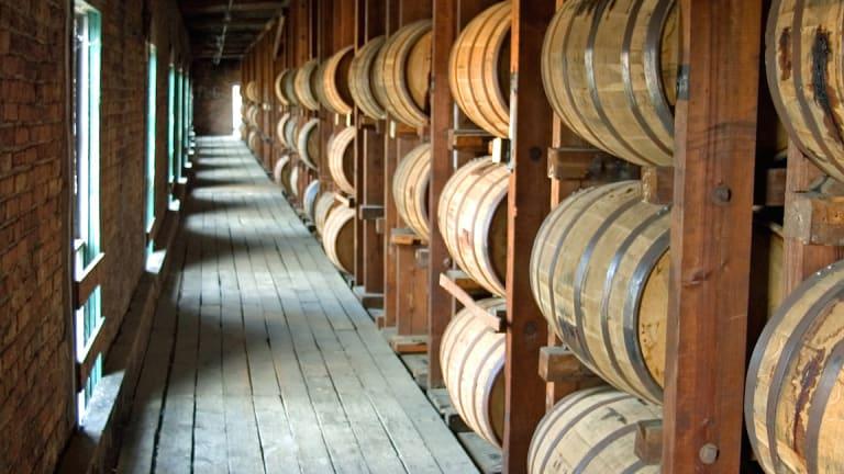 Take a Tour of The Buffalo Trace Bourbon Distillery