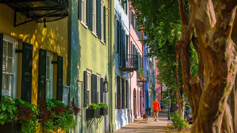 Best Real Estate Markets for Homeowners in the U.S.