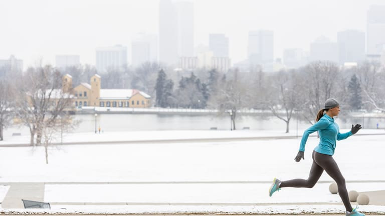 These Are the Healthiest Cities in the U.S.