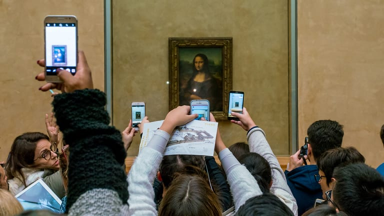 The Most Popular Museums in the World