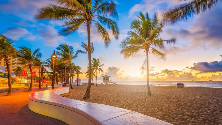 Best Beaches in the U.S.