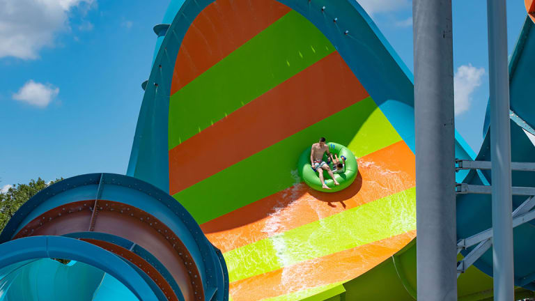 The Busiest Theme Parks and Museums in the World