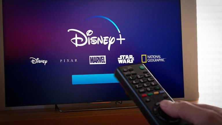 Disney's Bob Iger on Disney+ Rollout: 'Launch Big and Scale Fast'
