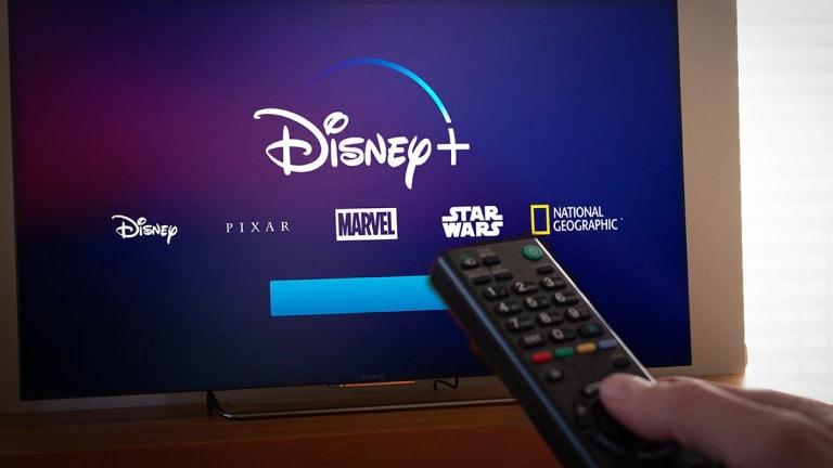 Disney Tops Q4 Earnings as Lion King Drives Studio Revenue Surge; Disney+ Looms