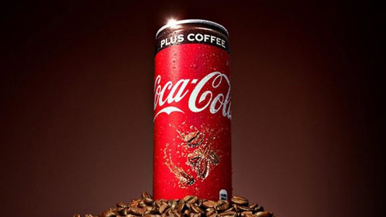 Coca-Cola Shares Can Hit New Highs on Earnings
