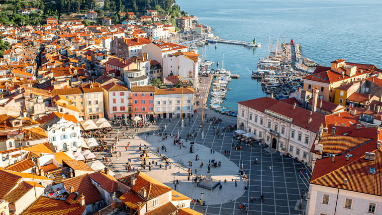Discover These Treasures of Europe Off the Beaten Path