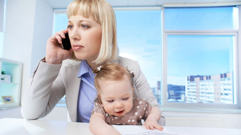 8 Best Companies For Paid Parental Leave
