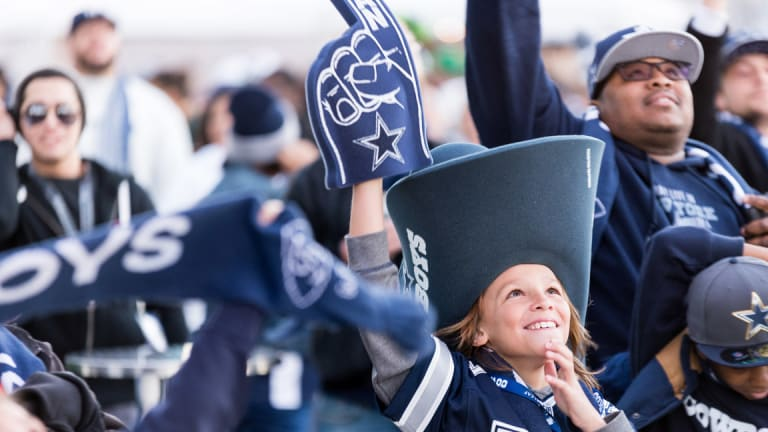 The Best Cities for Football Fans