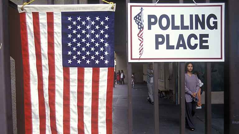 The States With the Worst Election Security