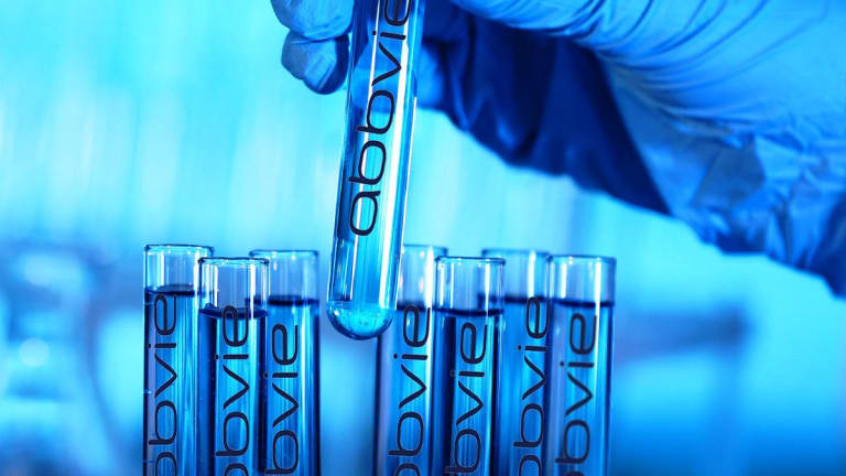 AbbVie Posts Stronger-Than-Expected Earnings, Lifts Forecast