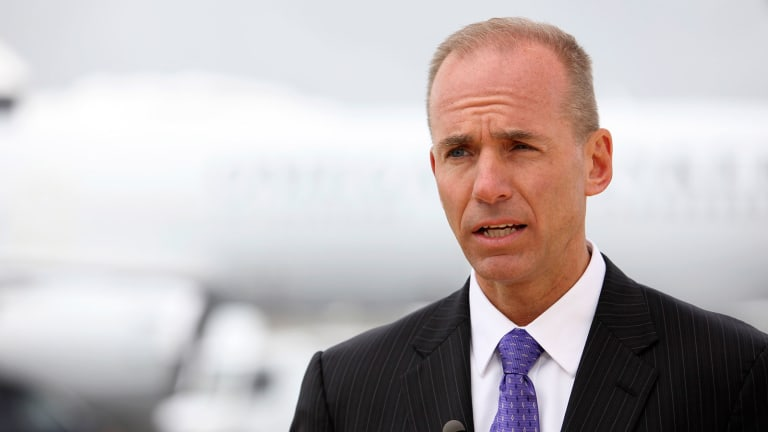 Boeing 'Deserves This Scrutiny,' CEO Says at Senate Hearing