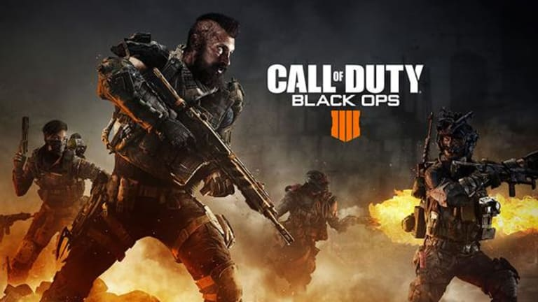 Activision Looking Sharp After Analyst Lifts Videogame Giant to Buy