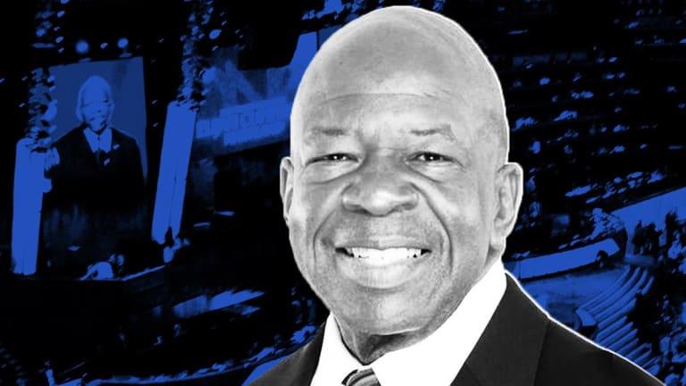 Elijah Cummings, Maryland Democratic Representative, Dies at 68
