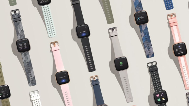 Fitbit Off and Running on Report Alphabet Has Made Acquisition Bid