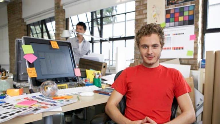 Tuesday's Tech Winners & Losers
