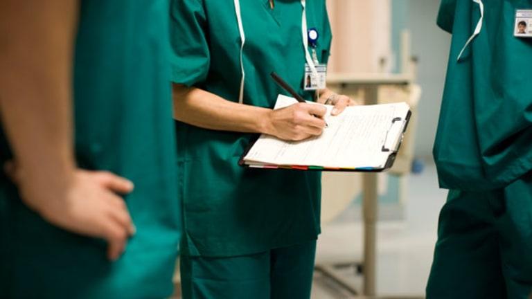 Arthrocare Unit Keeps Troubling Company