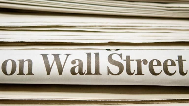 The Five Dumbest Things on Wall Street: Aug. 28