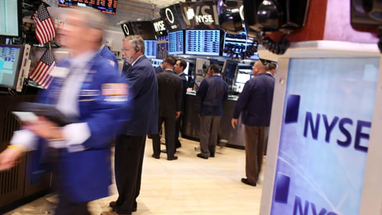Crude Ends at Six-Week Low