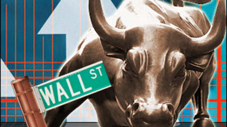 The Stock Market Game Semester in Review: Fall 2007 Top 10 Stocks