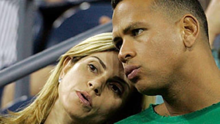 Top Ten Most Famous Sports Star Divorces