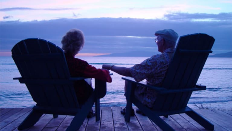 Democratic, GOP Anxiety Over Retirement Looks Different