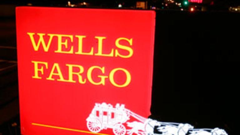 Wells Fargo: Financial Winners and Losers