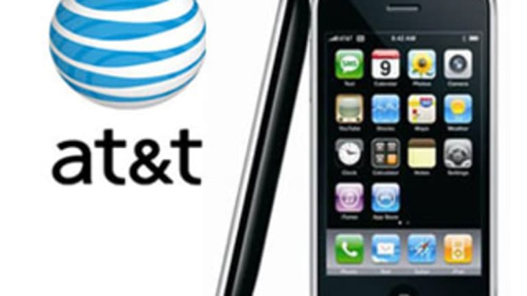 iPhone Users Revolt Against AT&T