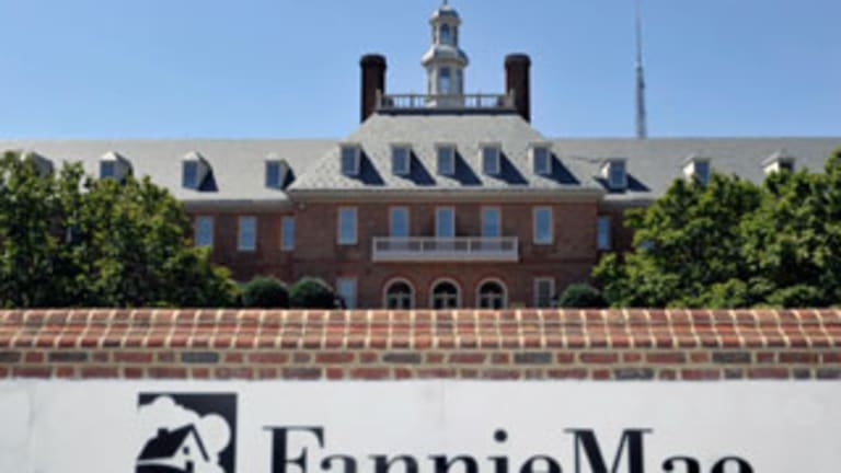 Fannie Mae: Financial Winners and Losers