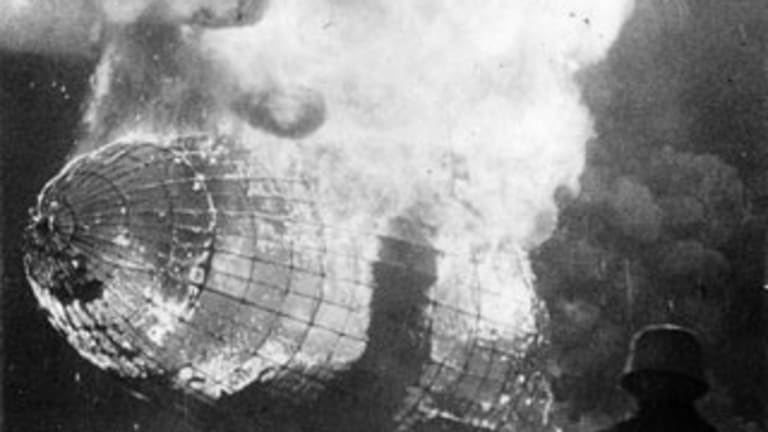 Hindenburg Omen: What a Stock Market Crash Would Mean for the Consumer Sector