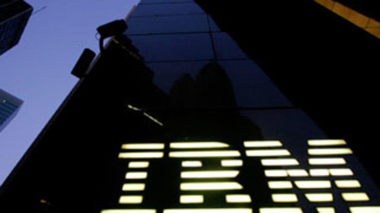 IBM Extends M&A Spree