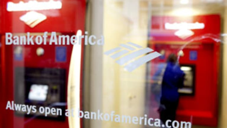 Bank of America Hunts for Lost Revenue