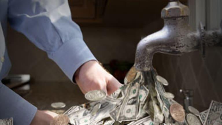 Big Banks Look More Like Utilities Every Day