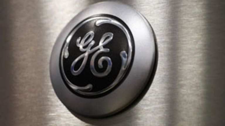 General Electric Tops Profit Expectations