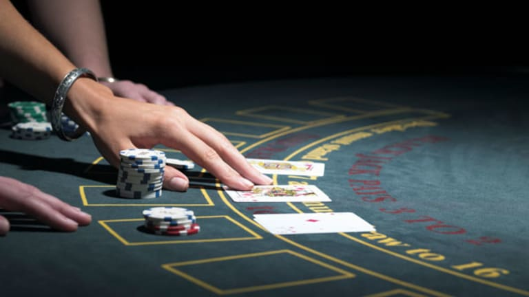 VIP Baccarat Lights Up Las Vegas Sands' Outlook