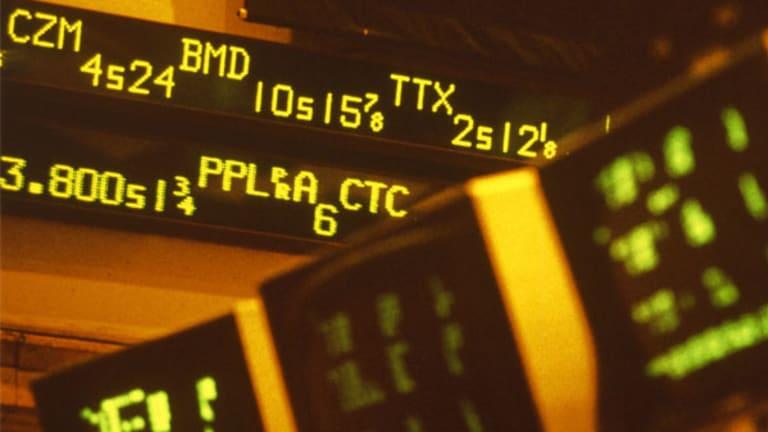 Advanced Analogic Stock Gaps Up On Today's Open (AATI)