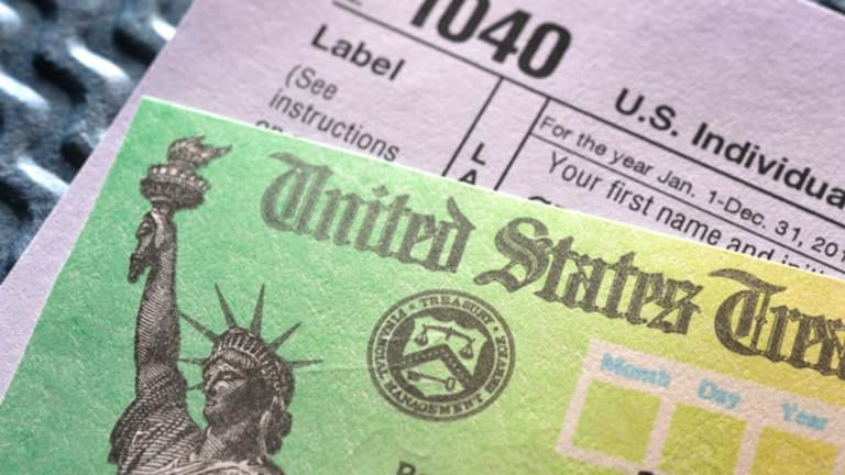 5 Tax Trends That Could Cost You in 2012