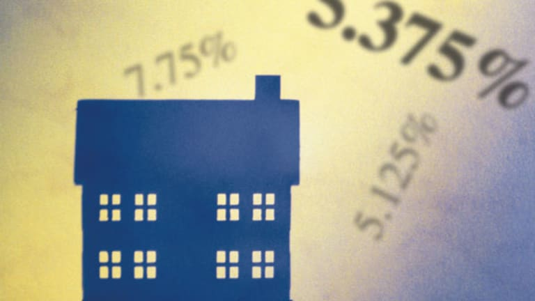Home Prices Post Biggest Gain in Six Years