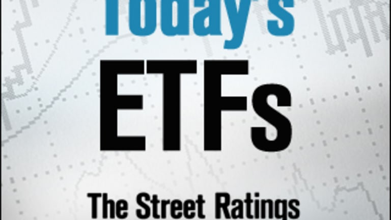 10 Best New ETF Ticker Symbols