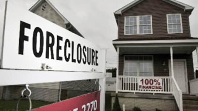 Mortgage Mess 'Next Shoe to Drop' is FHA: Analyst