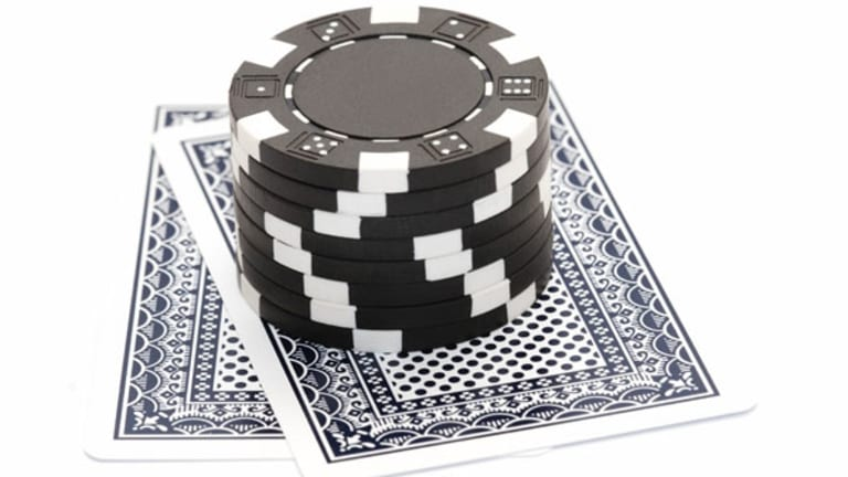 Casino Stock Losers: Boyd Gaming