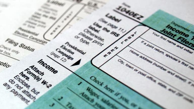 Tax Preparers Get Extra Vetting From IRS